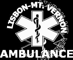 Lisbon-Mt.Vernon Ambulance Service
